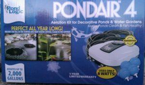 Pond Air 4 Air Pump