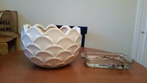 New Lotus Pot