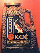 Sho Koi Impact Foods – We Recommend Them!