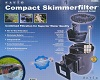 Savio Compact Pond Skimmer – End of Season Special!