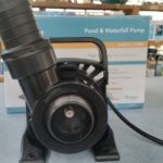TidalWave3 6000 Asynchronous Water Pump