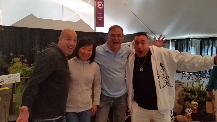 Tanked at Lilac Festival 2016