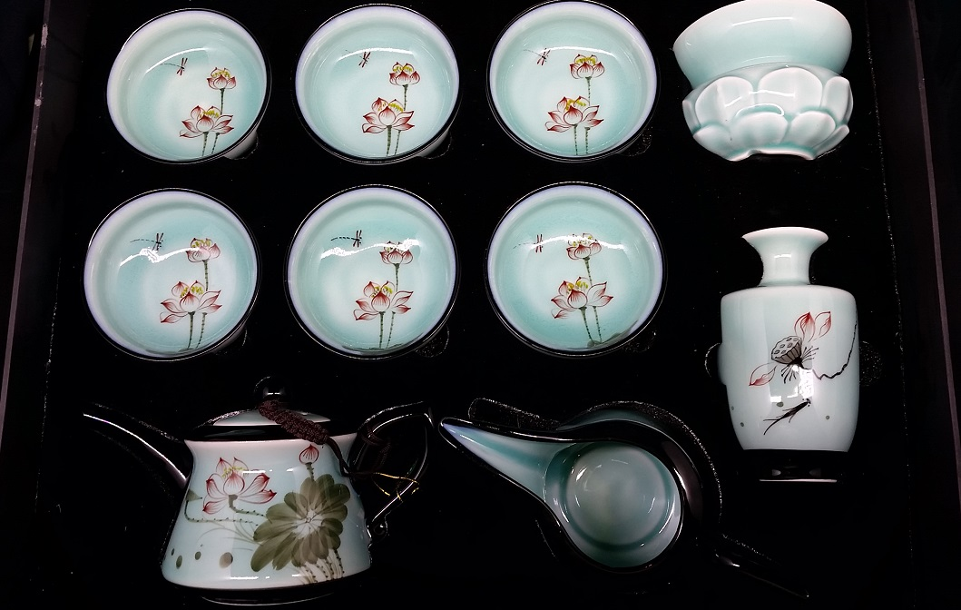 Chinese Tea Sets