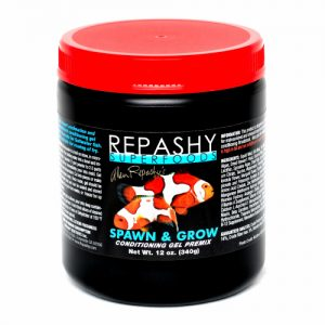Repashy Spawn and Grow