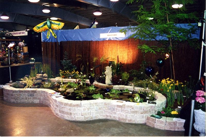 Gardenscape 2002