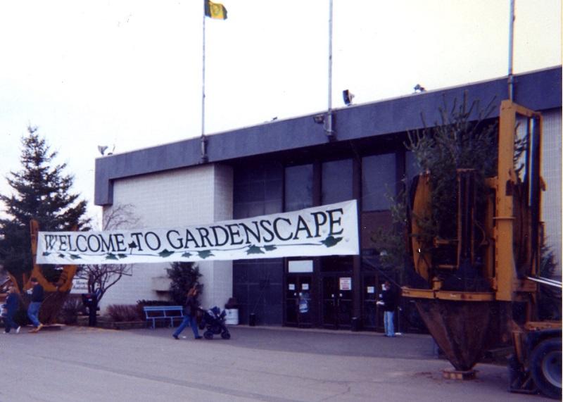 Gardenscape 2018