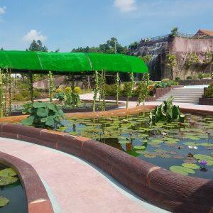 Bergen Water Gardens 2017 Recap