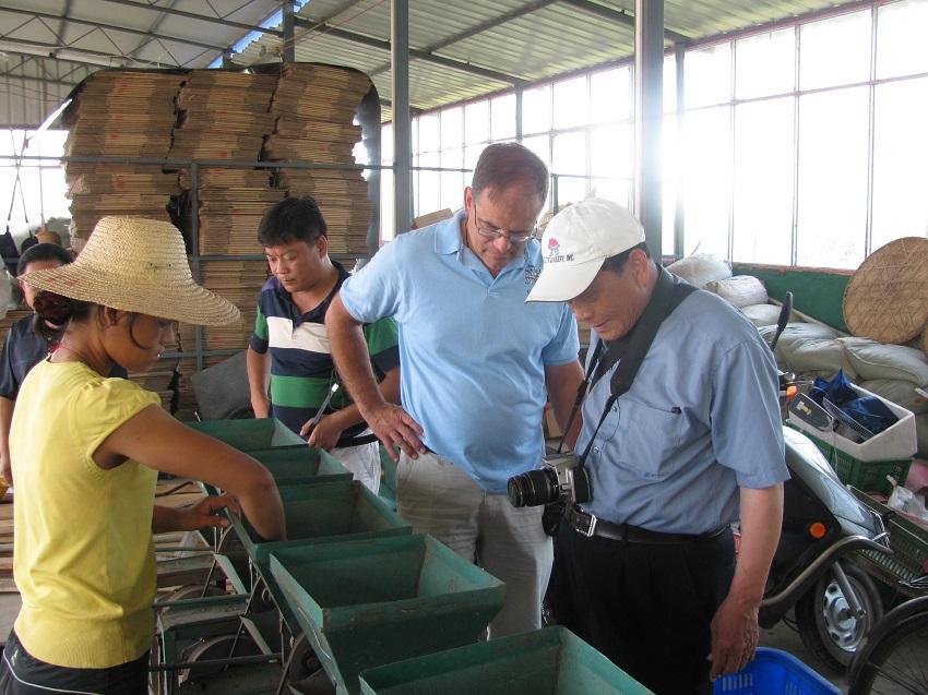 2010 Wuham China