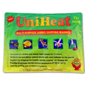 Uniheat 72 Hour Heat Pack
